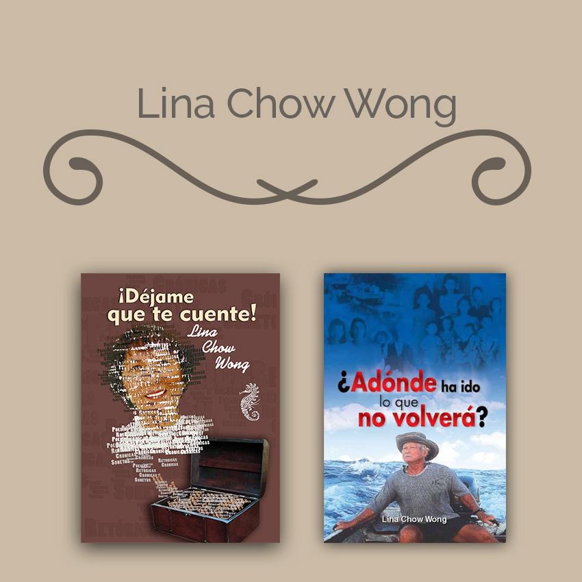 Lina Chow Wong