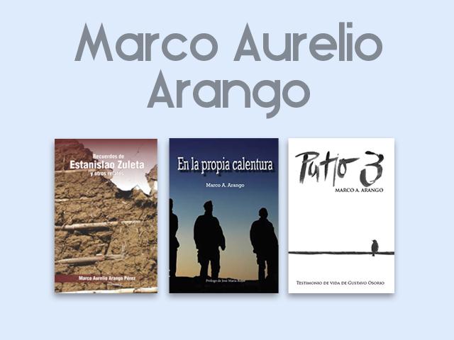Marco Aurelio Arango