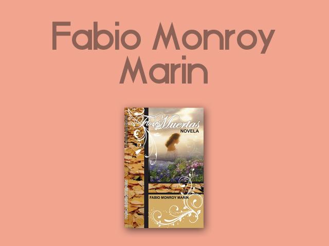 Fabio Monroy Marin