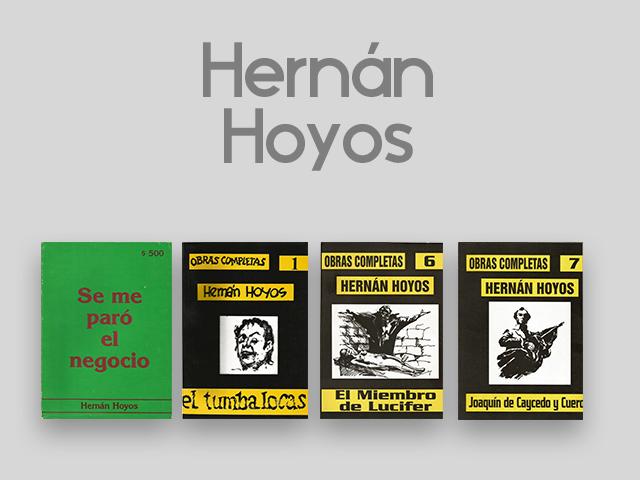 Hernán Hoyos
