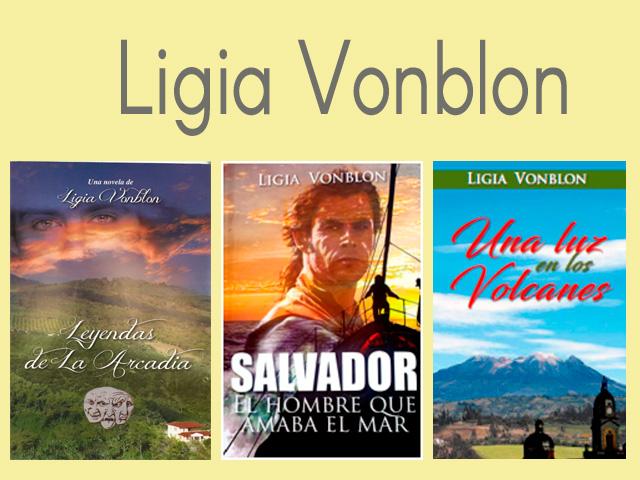 Ligia Vonblon