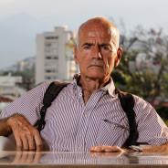 """Hernán Hoyos: pionero y veterano de la """"sexo-ficción"""""""