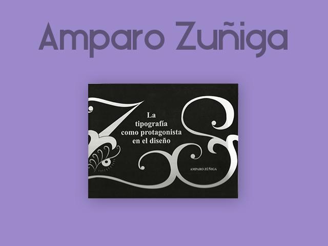 Amparo Zuñiga Paz
