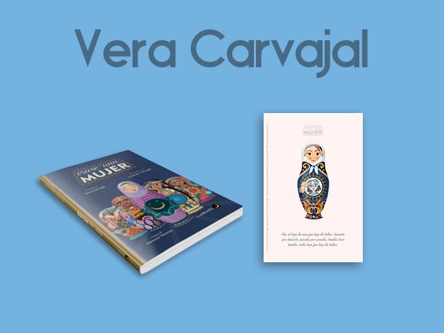 Vera Carvajal – Lizardo Carvajal
