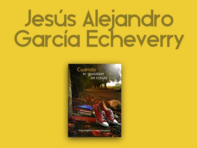 Jesús Alejandro García Echeverry