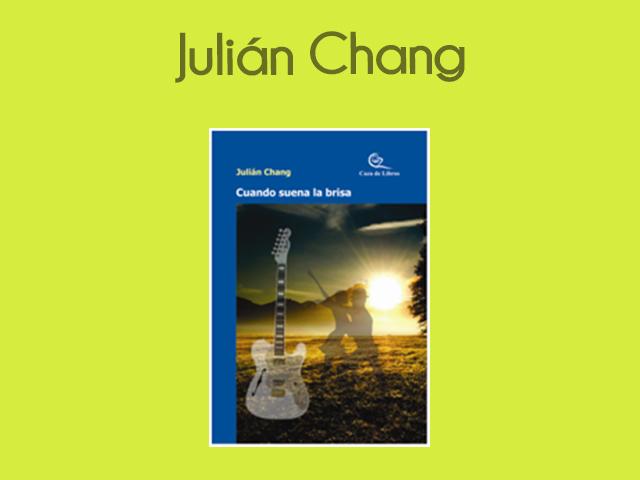 Julián Chang