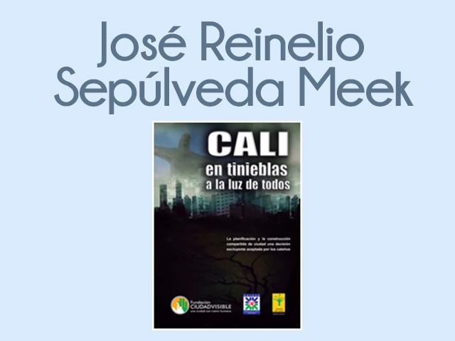 José Reinelio Sepúlveda Meek