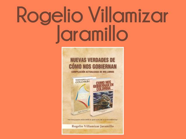 Rogelio Villamizar Jaramillo.