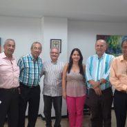 Boletín # 1 – Fundación de escritores del pacífico colombiano