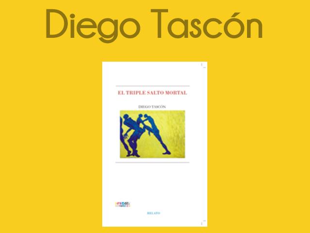 Diego Tascón