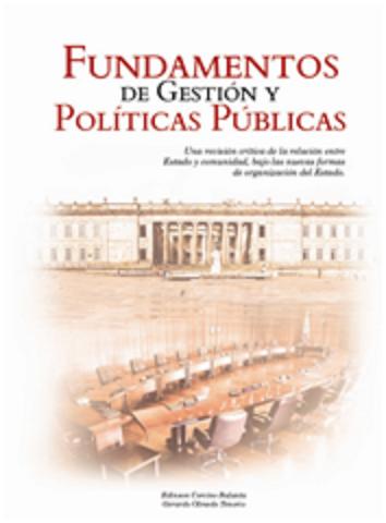 Fundamentos de Gestión y Políticas Públicas