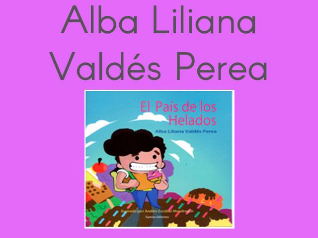 Alba Liliana Valdés Perea