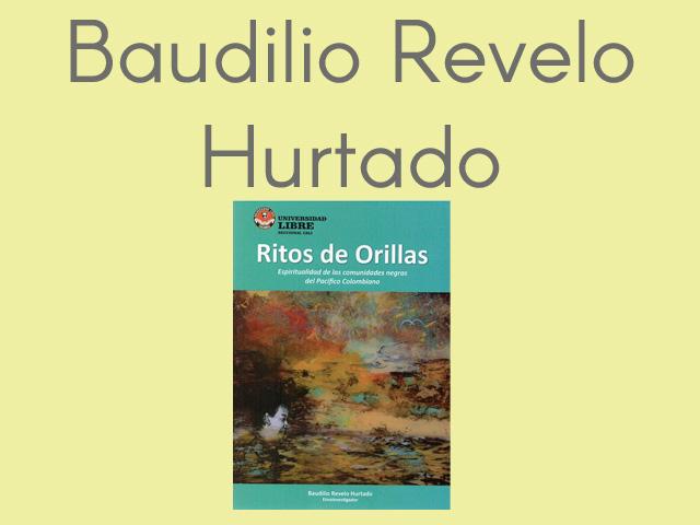 Baudilio Revelo Hurtado