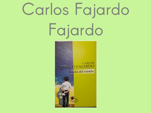 Carlos Fajardo Fajardo