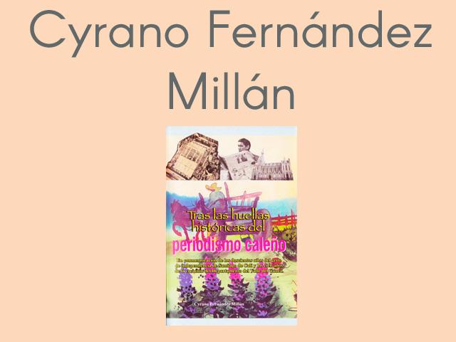 Cyrano Fernández Millán