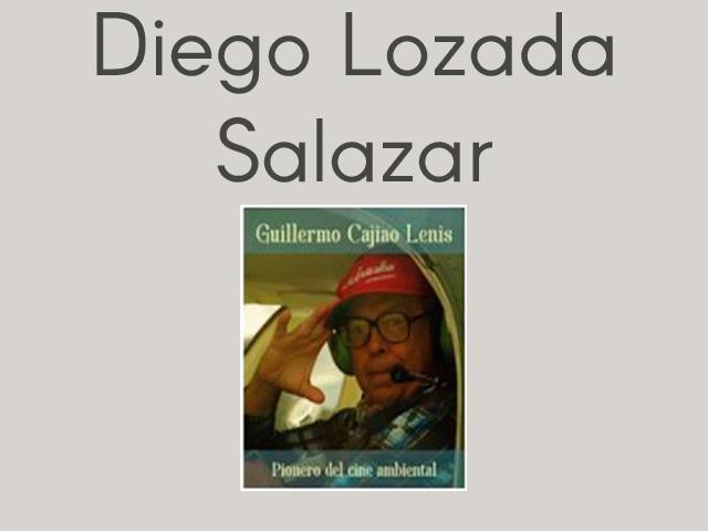 Diego Lozada Salazar