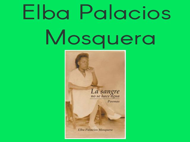 Elba Palacios Mosquera