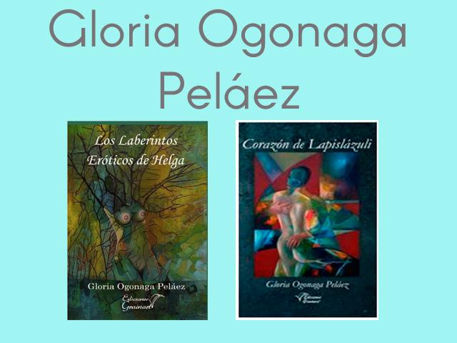 Gloria Ogonaga Peláez
