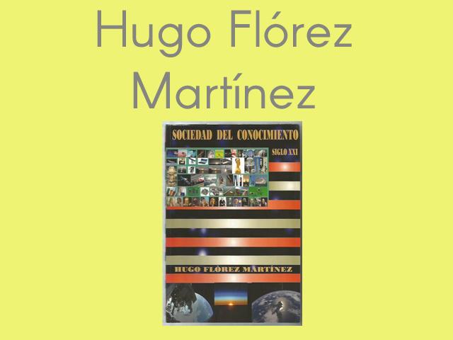 Hugo Flórez Martínez