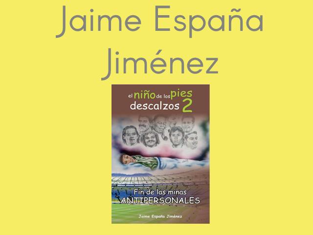 Jaime España Jiménez
