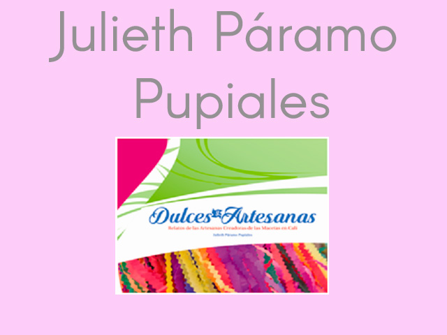 Julieth Páramo Pupiales