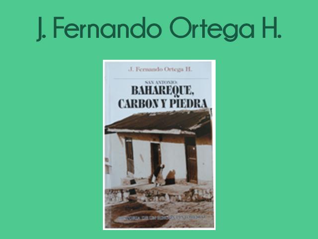 José Fernando Ortega Hinestroza
