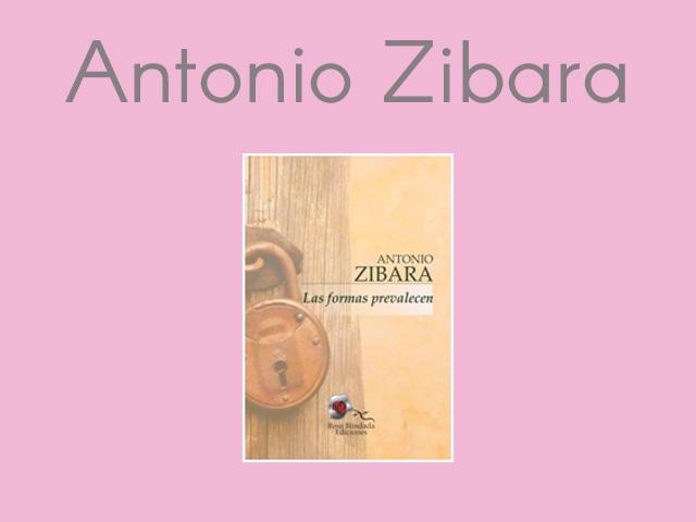 Antonio Zibara