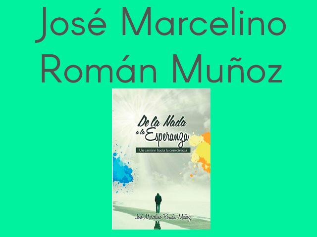 José Marcelino Román Muñoz