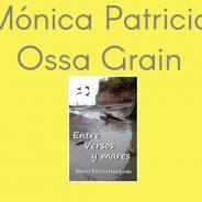 Mónica Patricia Ossa Grain
