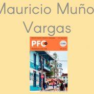 Mauricio Muñoz Vargas