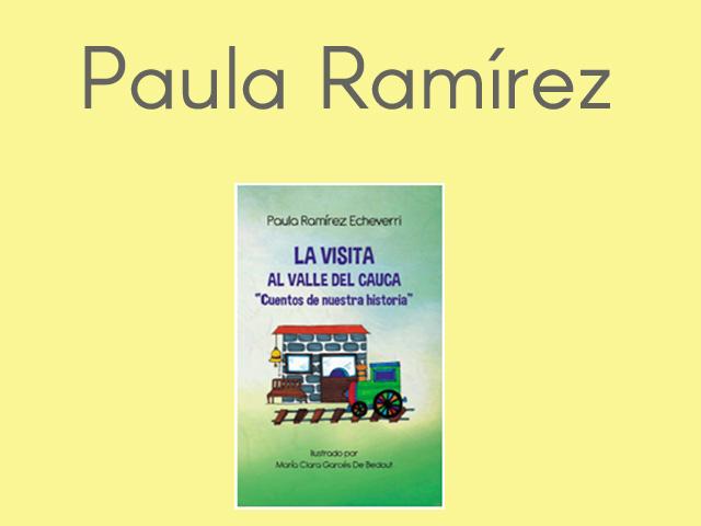 Paula Ramírez