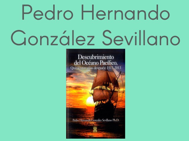 Pedro-Hernando Gónzález Sevillano