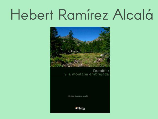 Hebert Ramírez Alcalá