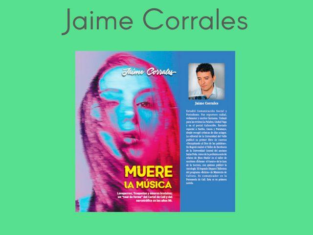 Jaime Corrales
