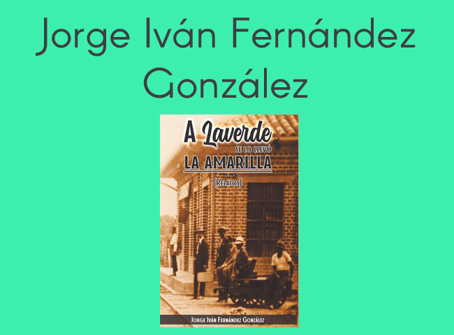 Jorge Iván Fernández González
