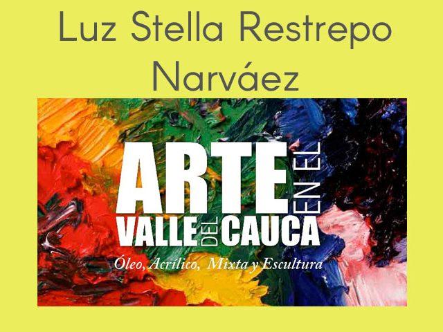 Luz Stella Restrepo Narváez