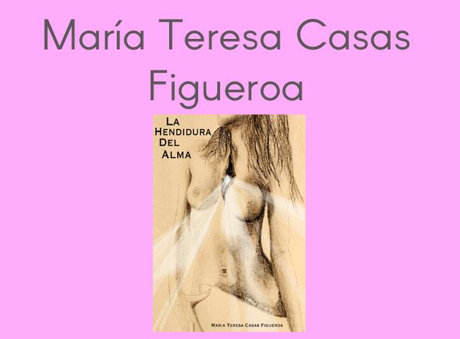 María Teresa Casas Figueroa