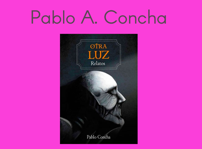 Pablo A. Concha