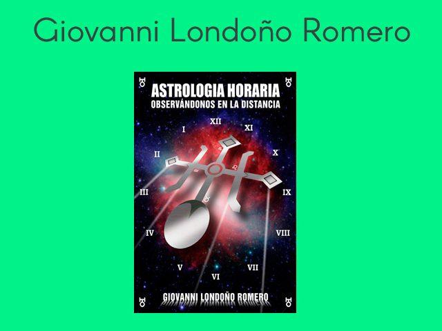 Giovanni Londoño Romero