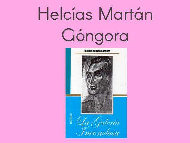 Helcías Martán Góngora