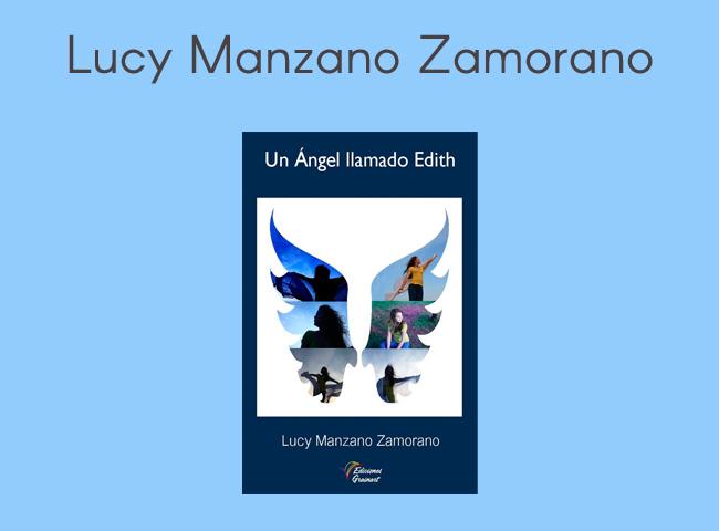 Lucy Manzano Zamorano