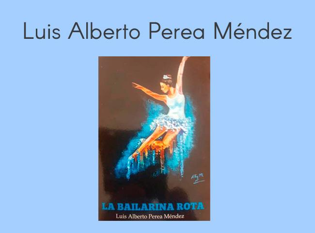 Luis Alberto Perea Méndez