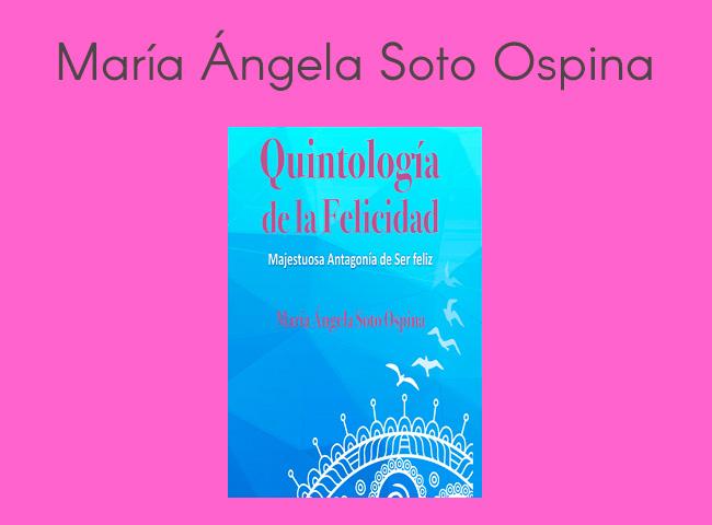 María Ángela Soto Ospina
