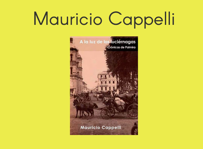 Mauricio Cappelli